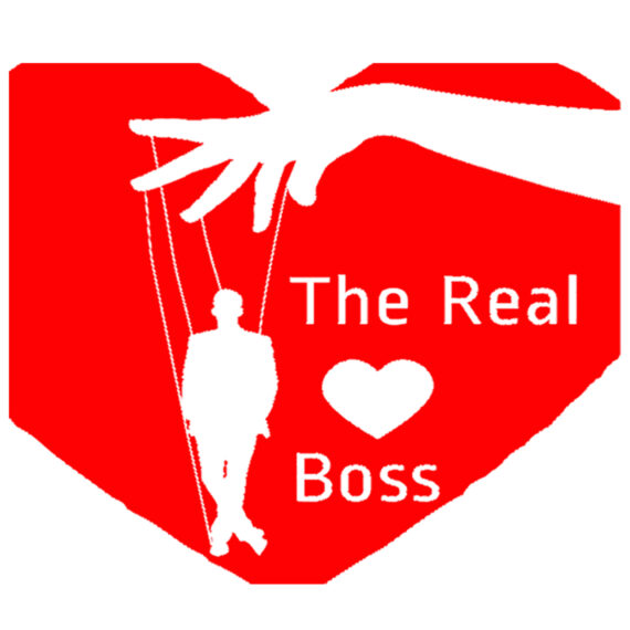 THE REAL BOSS DESIGN